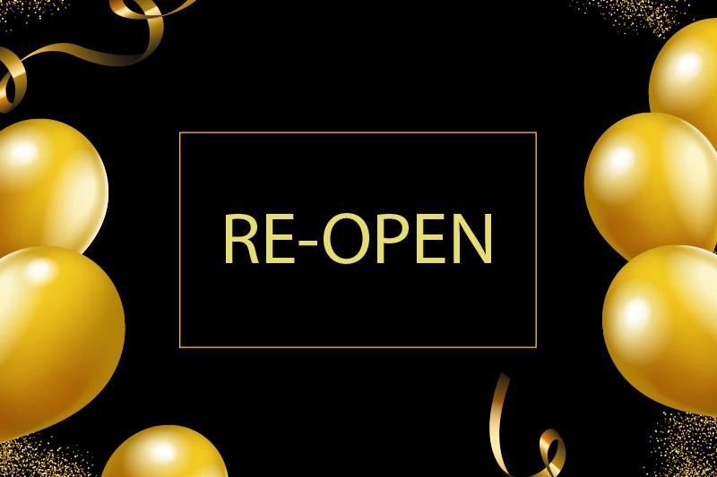 คาสิโนในเพนซิลเวเนียเปิดอีกครั้ง